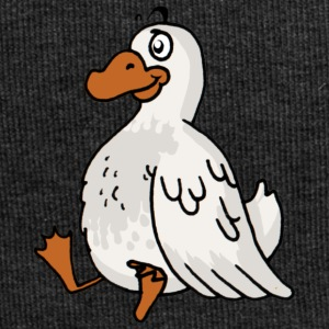 Duck Goose Poultry Turkey poults chicken chicken - Jersey Beanie