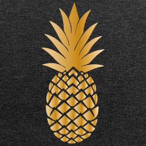 Golden pineapple - Jersey Beanie