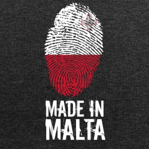 Made In Malta - Beanie in jersey