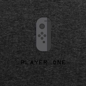¿Player One? - Beanie in jersey