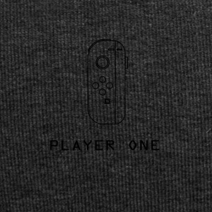 Player One Switch - Beanie in jersey