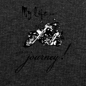 Life is a journey - Jersey Beanie
