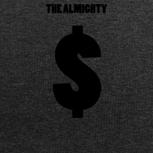 The Almighty - Jersey Beanie
