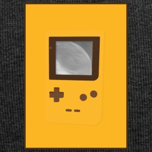 Game Boy Nostalgi - Laurids B Design - Jersey-Beanie