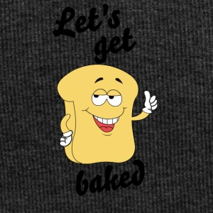 Get Baked Bread - Jersey-Beanie