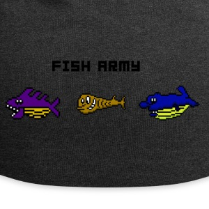 Fish Army - Jersey-beanie