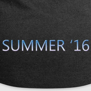 ESTATE 16 uomo T-shirt - Beanie in jersey