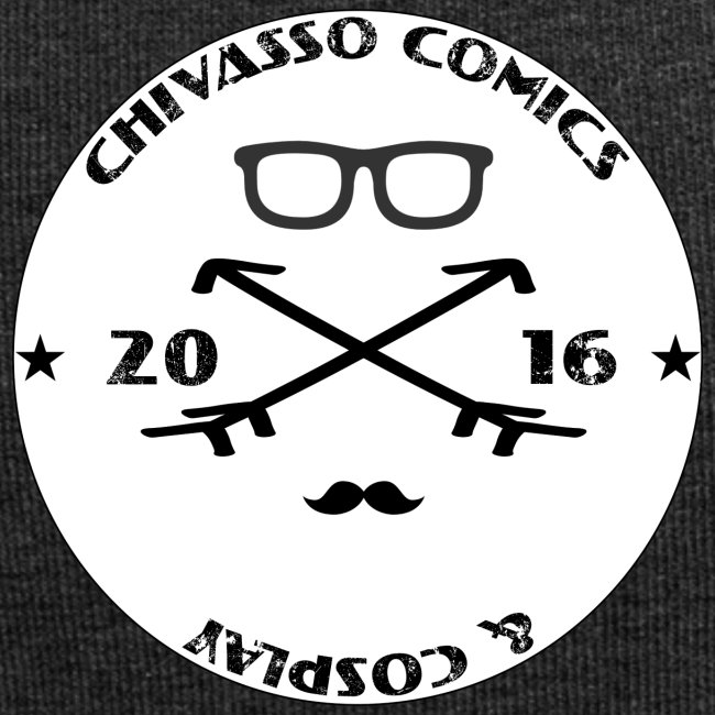 TAZZA - Chivasso Comics and Cosplay