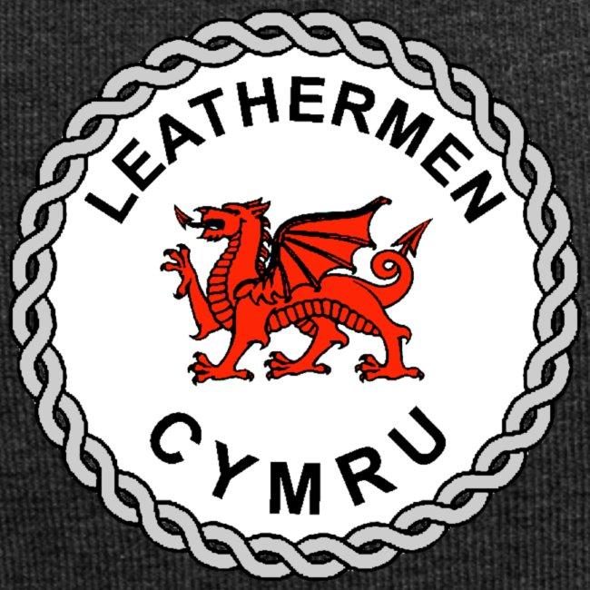 LeatherMen Cymru Logo