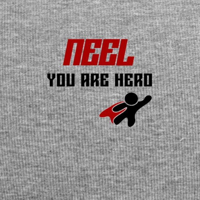 NEEL You Are Hero