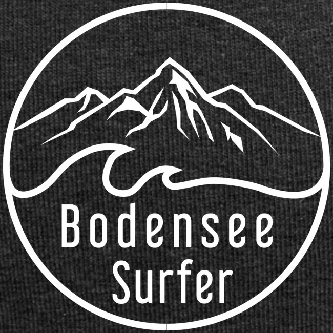 Bodensee Surfer