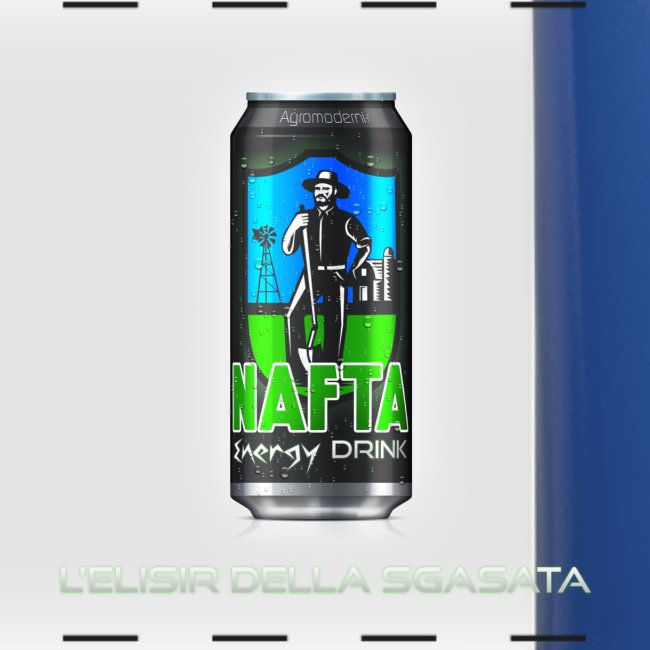 Nafta Energy Drink