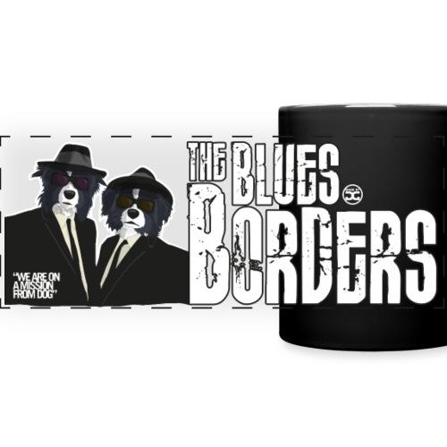 The Blues Borders | Mug