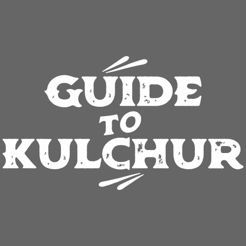 Guide to Kulchur - Full Colour Panoramic Mug