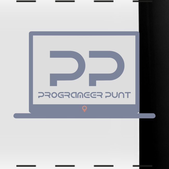 muismat met logo