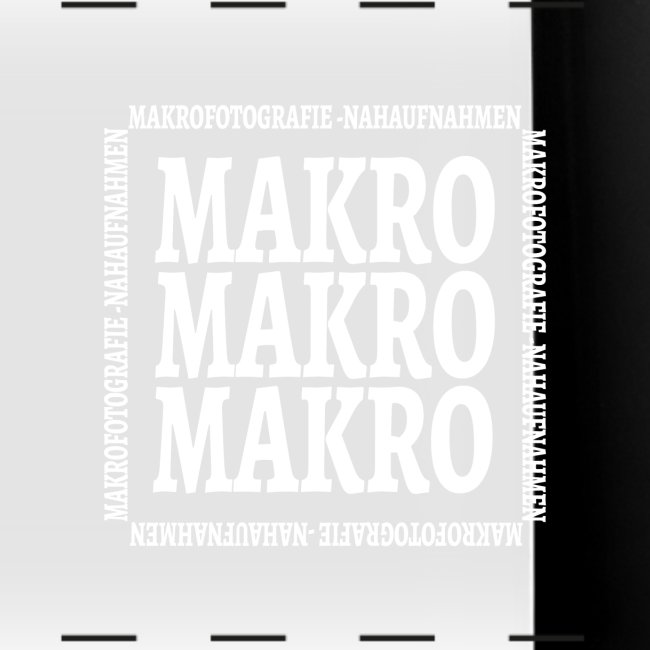 Makro Makrofotografie Nahaufnahme Fotografie Text