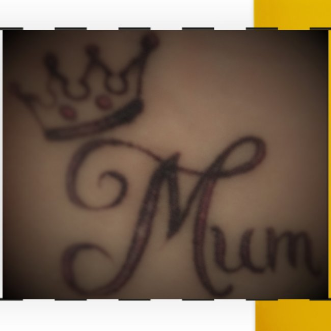 Quen Mum