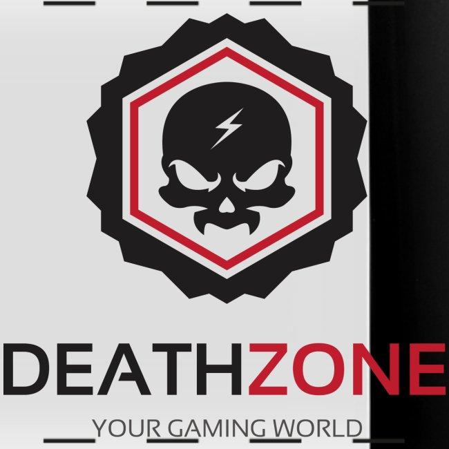 DeathZone Logo Avatar
