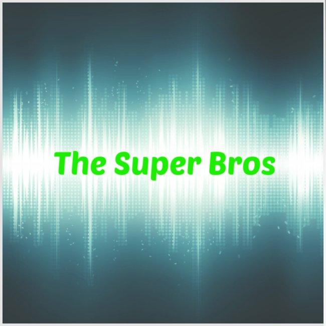 The Super Bros - Fan Bamse