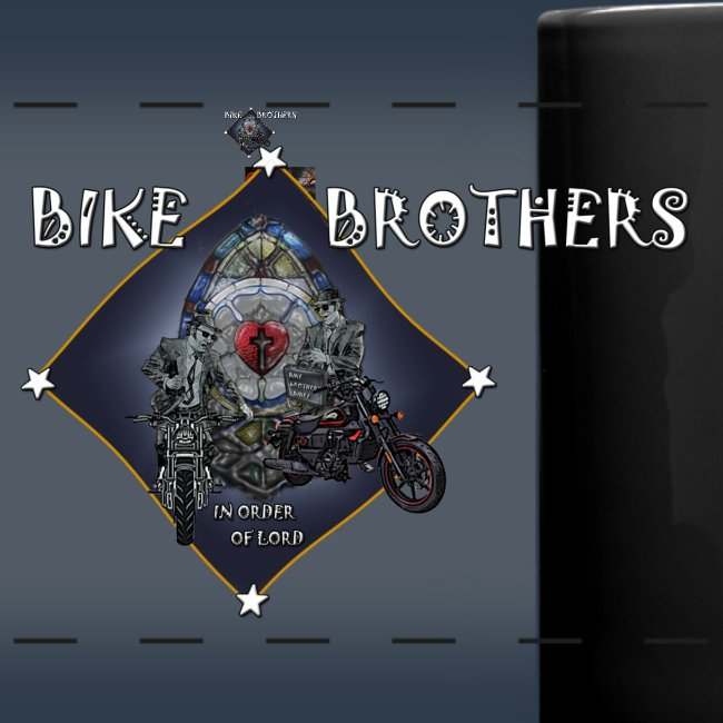 Back from Hell bikebrothers solingen