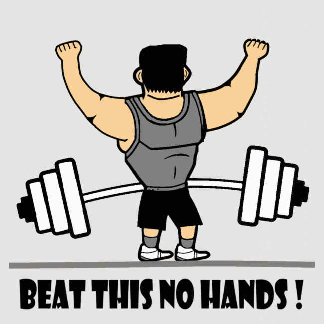BEAT THIS NO HANDS !