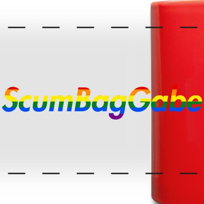 ScumBagGabe Multi Logo XL