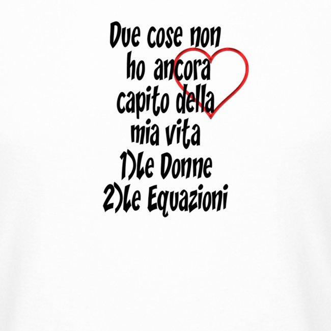 Donne Equazioni