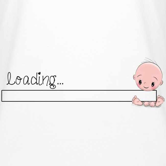 loading baby