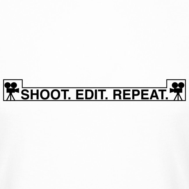 Shoot Edit Repeat