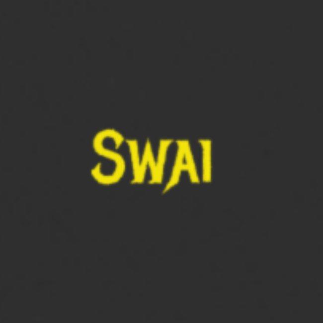 swai schriftzug
