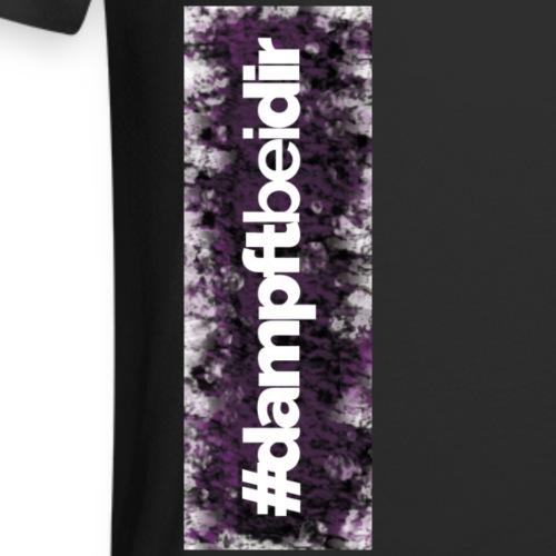 PURPLEblack - Männer Urban Longshirt