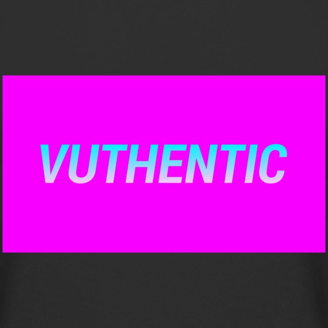 VUTHENTIC LOGO
