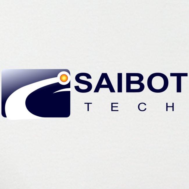 "Logo saiboT-Tech ""flach"""
