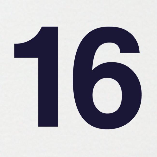 16 MARINE