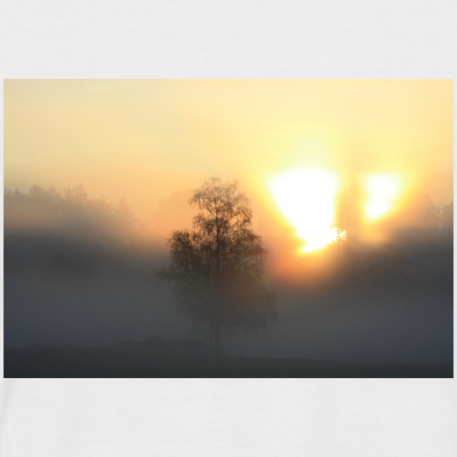 Sol upp gång