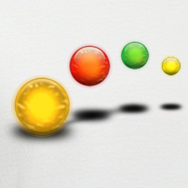 MBN Balls