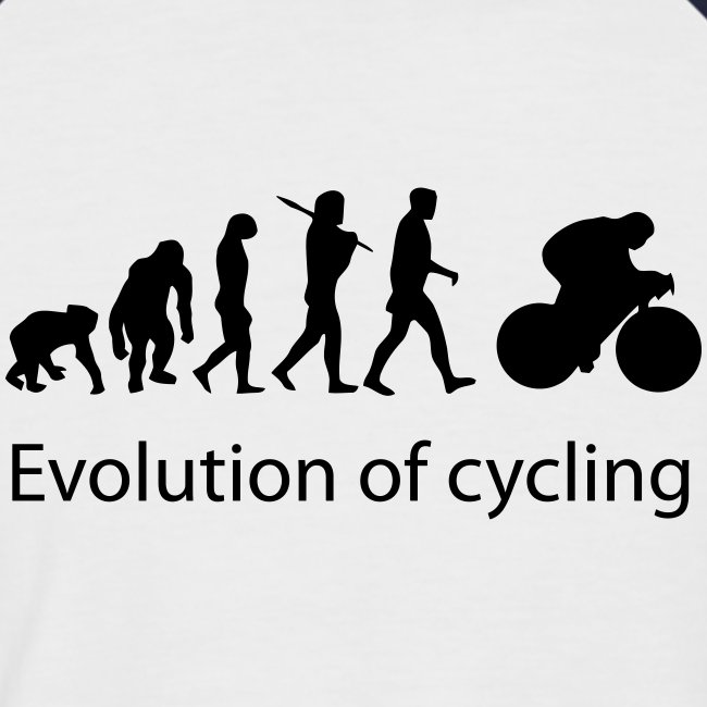 Cool evolution of cycling