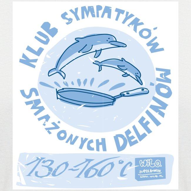 klub sympatykow delfinow