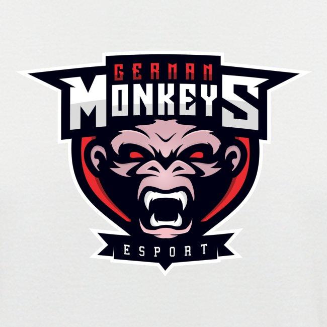 GermanMonkeys Logo