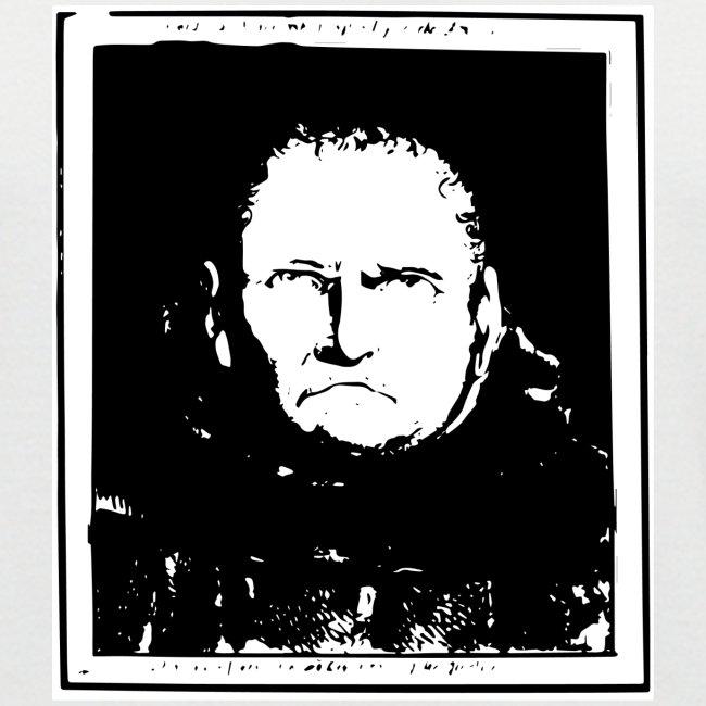 Gesicht Lavater