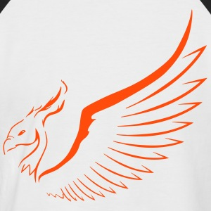Phoenix - Men's Baseball T-Shirt