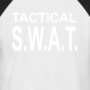 tactical - Männer Baseball-T-Shirt