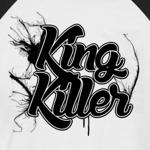 Killer-Tote - Männer Baseball-T-Shirt