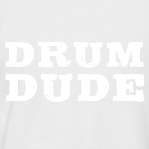 Drums buddies - Men's Baseball T-Shirt