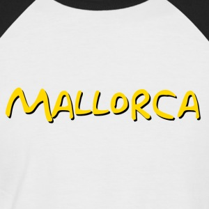 MALLORCA - Men's Baseball T-Shirt