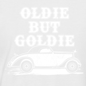 Old but golden cool sayings - Men's Baseball T-Shirt