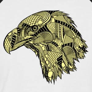 Eagle - Men's Baseball T-Shirt