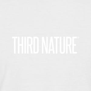 Third Nature - Men's Baseball T-Shirt