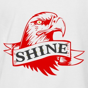 SHINE - T-shirt baseball manches courtes Homme