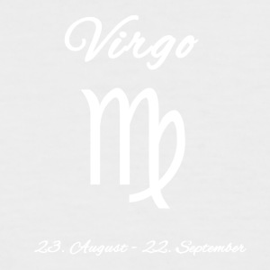Virgo Virgo - Men's Baseball T-Shirt
